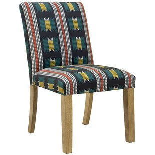 Lena Upholstered Dining Chair