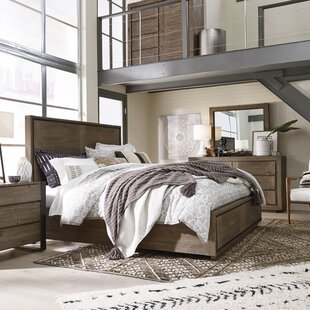 Read Reviews Aahil Panel Bed by Foundry Select Reviews (2019) & Buyer's Guide