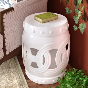 Kilpatrick Feng Shui Ceramic Garden Stool