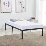 Abbott Bed Frame by Alwyn Home