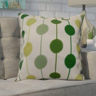 Leal Brady Beads Indoor/Outdoor Throw Pillow