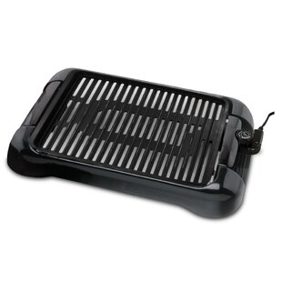 Smokeless Nonstick Grill
