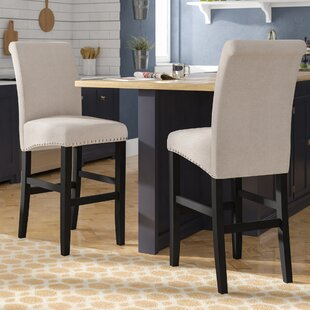 Lafountain 29.53 Bar Stool (Set of 2)
