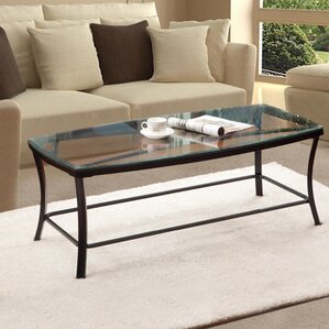 Coffee Table by Adeco Trad..