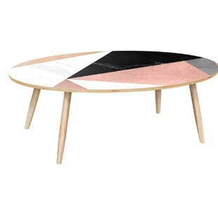Meece Coffee Table