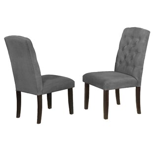 Trombley Upholstered Dining Chair