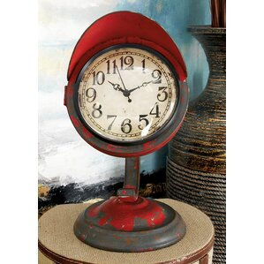 table clock set of 2