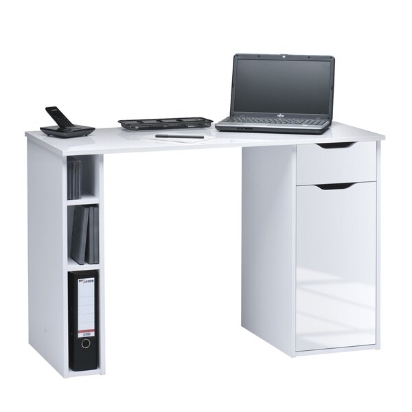 Desks with Storage You'll Love | Wayfair co uk