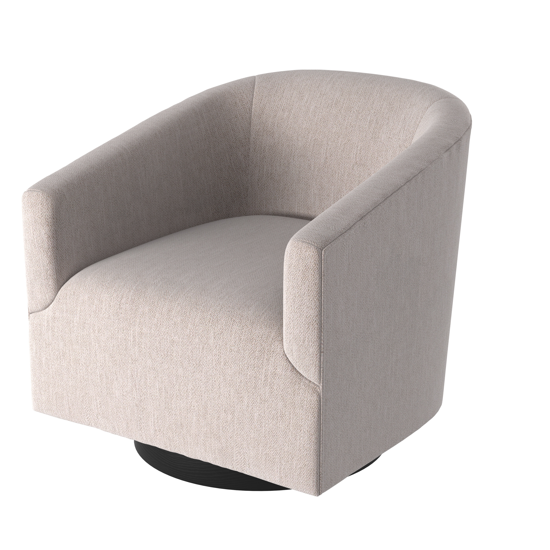Modern Barrel Chairs Allmodern