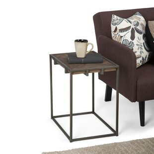 Spry Narrow End Table