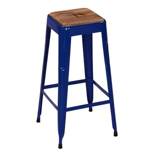 Bargain Remington 30 Bar Stool (Set of 2) by Oak Idea Imports Reviews (2019) & Buyer's Guide