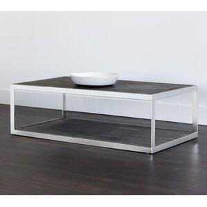 Mortimer Coffee Table by Sunpan Modern
