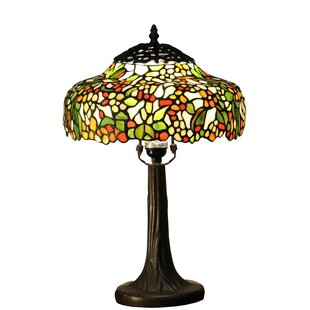 Purchase Paloma 18 Table Lamp By Warehouse of Tiffany