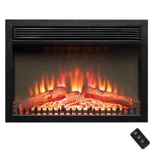 Electric Fireplace Wall Unit Wayfair