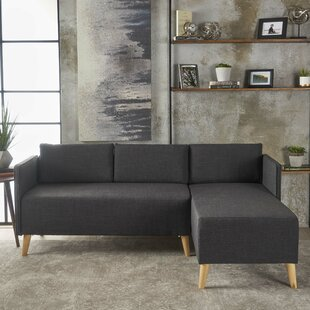 Ferrel Sectional by Wrought Studio