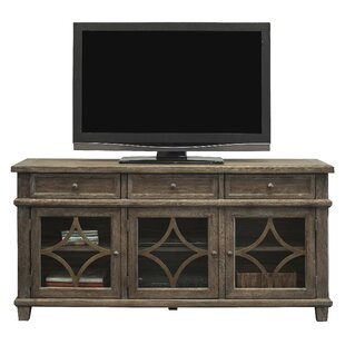 Ortiz Three Door TV Stand for TVs up to 70 by Alcott Hill