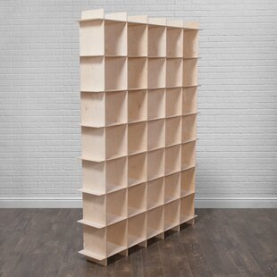 Oundle Kids Cube Unit Bookcase by Harriet Bee No Copoun