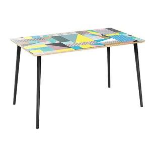 Merlino Dining Table by Wrought Studio Wonderful