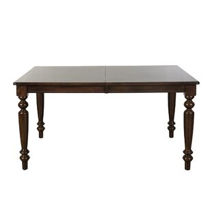 Laconia Extendable Dining Table by DarHome Co Purchase