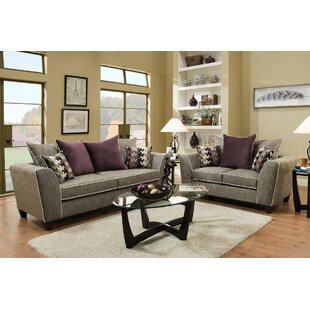 Teterboro Configurable Living Room Set by Latitude Run