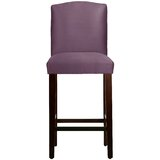 Nadia Bar & Counter Stool by Wayfair Custom Upholstery™