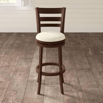 Strange Dupont 29 Swivel Bar Stool Dailytribune Chair Design For Home Dailytribuneorg
