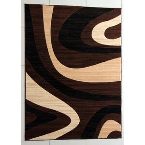Griffin Brown Area Rug