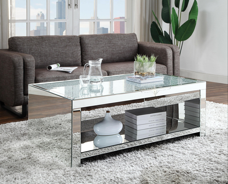 Andrewhomestudio Mccann Coffee Table Wayfair [ 2422 x 3000 Pixel ]