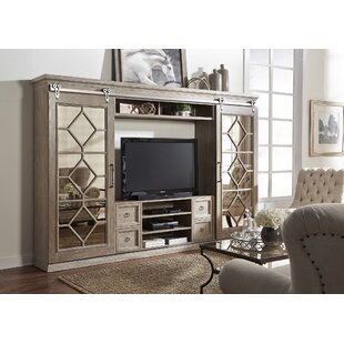 Falzone Entertainment Center for TVs up to 65