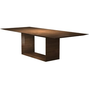 Greenwich Dining Table Modloft Black