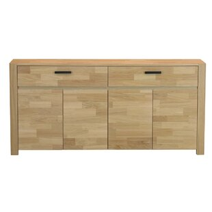 Nordi 2 Drawer Chest by Parisot