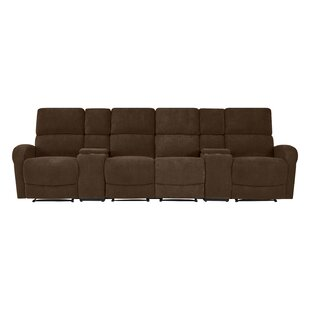 Islam Modular Reclining Sofa by Red Barrel Studio