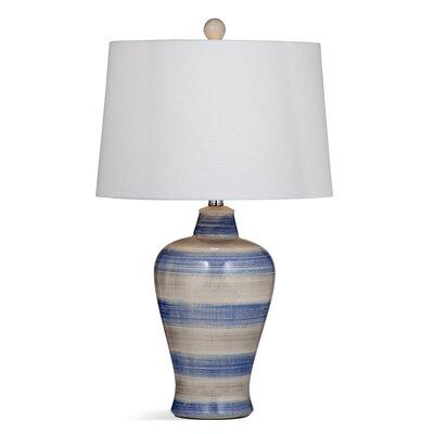 "Highland Dunes Cromer 27"" Table Lamp"