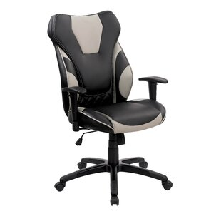 Mastin Gaming Chair by Latitude Run