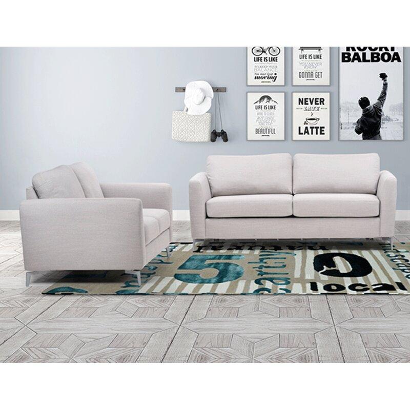 Marvelous Arverne 2 Piece Sleeper Living Room Set Download Free Architecture Designs Ferenbritishbridgeorg