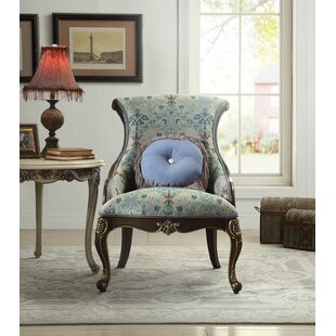 Opperman Armchair Set of 2 by Astoria Grand