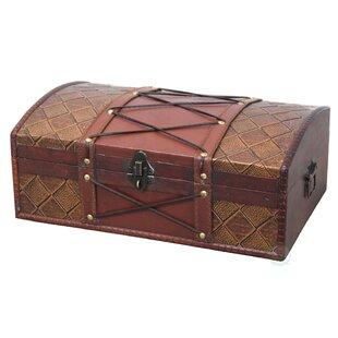 Brand-new Large Pirate Treasure Chest | Wayfair RC94