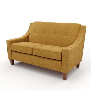 Atwood Loveseat by Maxwell Thomas Today Only Sale