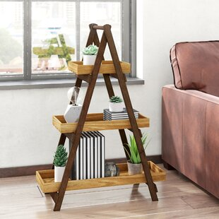 Affordable Route Multi-Tiered Plant Stand By Williston Forge