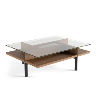 Top Reviews Terrace Coffee Table By BDI