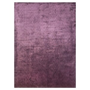 Moretz Plum Purple Area Rug