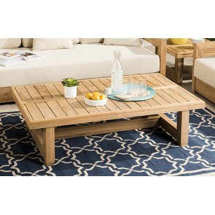 Lakeland Teak Coffee Table