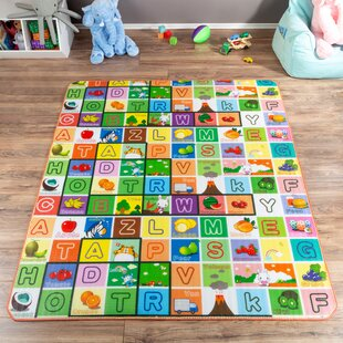 Baby Reversible Floor Mat