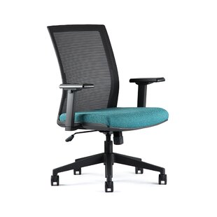 Deacon Mesh Task Chair by Symple Stuff Read Reviews