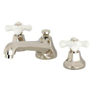 Widespread Bathroom Faucet By Kingston Brass