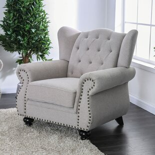 Dennard Armchair by Darby Home Co