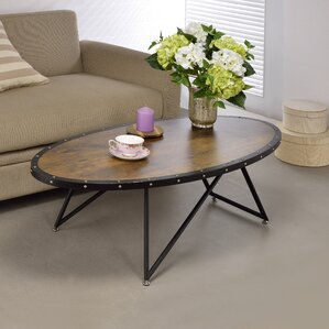 Allis Coffee Table by ACME Furniture