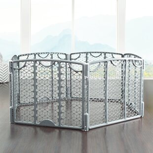 Shop For Versatile Play Space Safety Gate By Evenflo