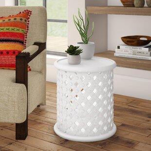 Buying Kourtney End Table by Mistana