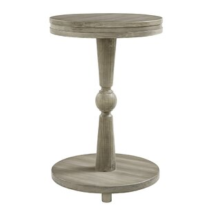 Farm House End Table